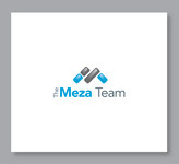 The Meza Group Logo - Entry #24