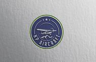 KP Aircraft Logo - Entry #47