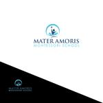 Mater Amoris Montessori School Logo - Entry #265