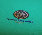Premier Renovation Services LLC Logo - Entry #35