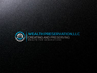 Wealth Preservation,llc Logo - Entry #28