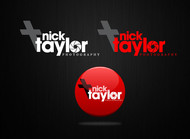 Nick Taylor Photography Logo - Entry #71