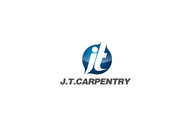 J.T. Carpentry Logo - Entry #66
