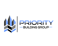 Priority Building Group Logo - Entry #217