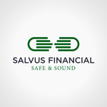 Salvus Financial Logo - Entry #210