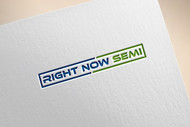 Right Now Semi Logo - Entry #117