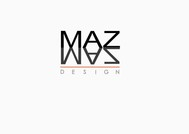 Maz Designs Logo - Entry #106