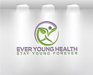 Ever Young Health Logo - Entry #36