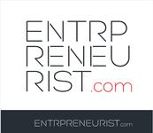 Entrepreneurist.com Logo - Entry #85