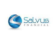 Salvus Financial Logo - Entry #173