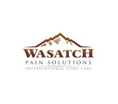 WASATCH PAIN SOLUTIONS Logo - Entry #218