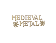 Medieval Metal Logo - Entry #28