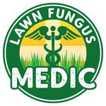Lawn Fungus Medic Logo - Entry #33