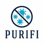 Purifi Logo - Entry #17