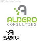 Aldero Consulting Logo - Entry #10