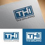 THI group Logo - Entry #186