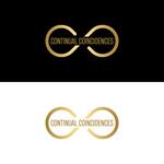 Continual Coincidences Logo - Entry #141