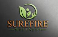 Surefire Wellness Logo - Entry #412