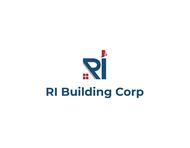 RI Building Corp Logo - Entry #260