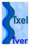 Pixel River Logo - Online Marketing Agency - Entry #209