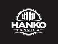 Hanko Fencing Logo - Entry #266