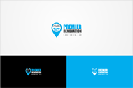 Premier Renovation Services LLC Logo - Entry #137