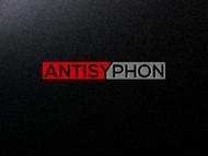 Antisyphon Logo - Entry #43