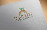 Davi Life Nutrition Logo - Entry #812