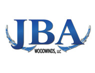 JBA Woodwinds, LLC logo design - Entry #96