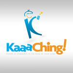 KaaaChing! Logo - Entry #192