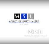 Moray security limited Logo - Entry #295