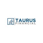 "Taurus Financial (or just ""Taurus"") Logo - Entry #149"