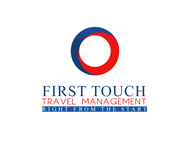 First Touch Travel Management Logo - Entry #63