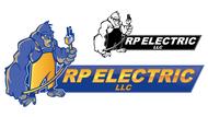 RP ELECTRIC LLC Logo - Entry #17