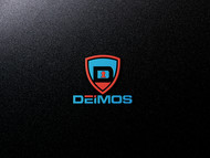 DEIMOS Logo - Entry #9