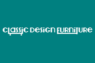 classic design furniture Logo - Entry #14