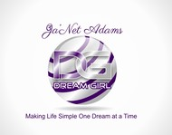 Dream Girl Logo - Entry #49