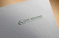 Guy Arnone & Associates Logo - Entry #117