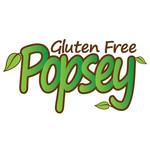 gluten free popsey  Logo - Entry #172
