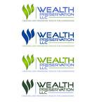 Wealth Preservation,llc Logo - Entry #14