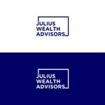 Julius Wealth Advisors Logo - Entry #584
