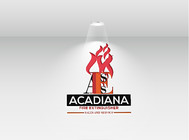 Acadiana Fire Extinguisher Sales and Service Logo - Entry #275