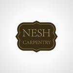 nesh carpentry contest Logo - Entry #65