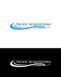 Pacific Acquisitions LLC  Logo - Entry #163