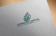Compass Capital Management Logo - Entry #133