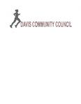 Davis Community Council Logo - Entry #14