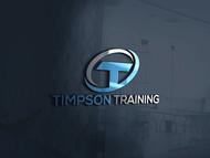 Timpson Training Logo - Entry #81