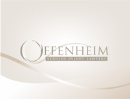 Law Firm Logo, Offenheim           Serious Injury Lawyers - Entry #88