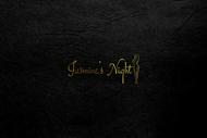 Jasmine's Night Logo - Entry #218