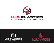 LHB Plastics Logo - Entry #165